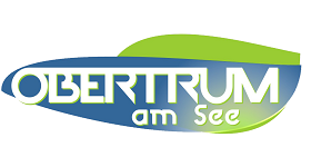 Logo Tourismusverband Obertrum am See